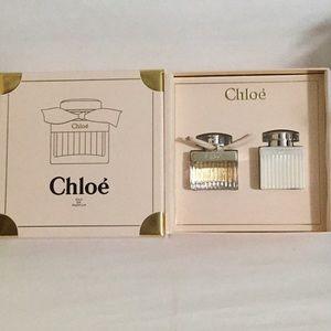 Chloe Gift Set (New)